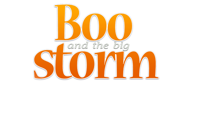 Boo and the Big Storm